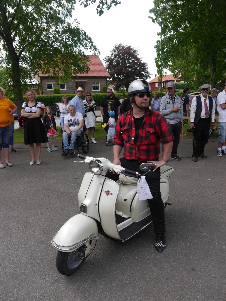 årets tvåhjuling